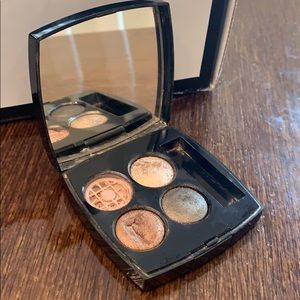 Chanel Les 4 Ombres Eye Shadow Palette